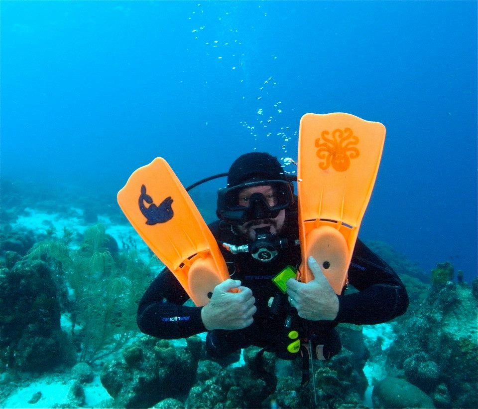 Curacao Divers with Disabilities 2013