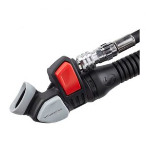 ScubaPro Balanced Power Inflator
