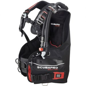 Scuba Pro Equator with BPI