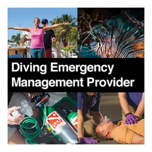 Diving Emergency Management Provider (DEMP)