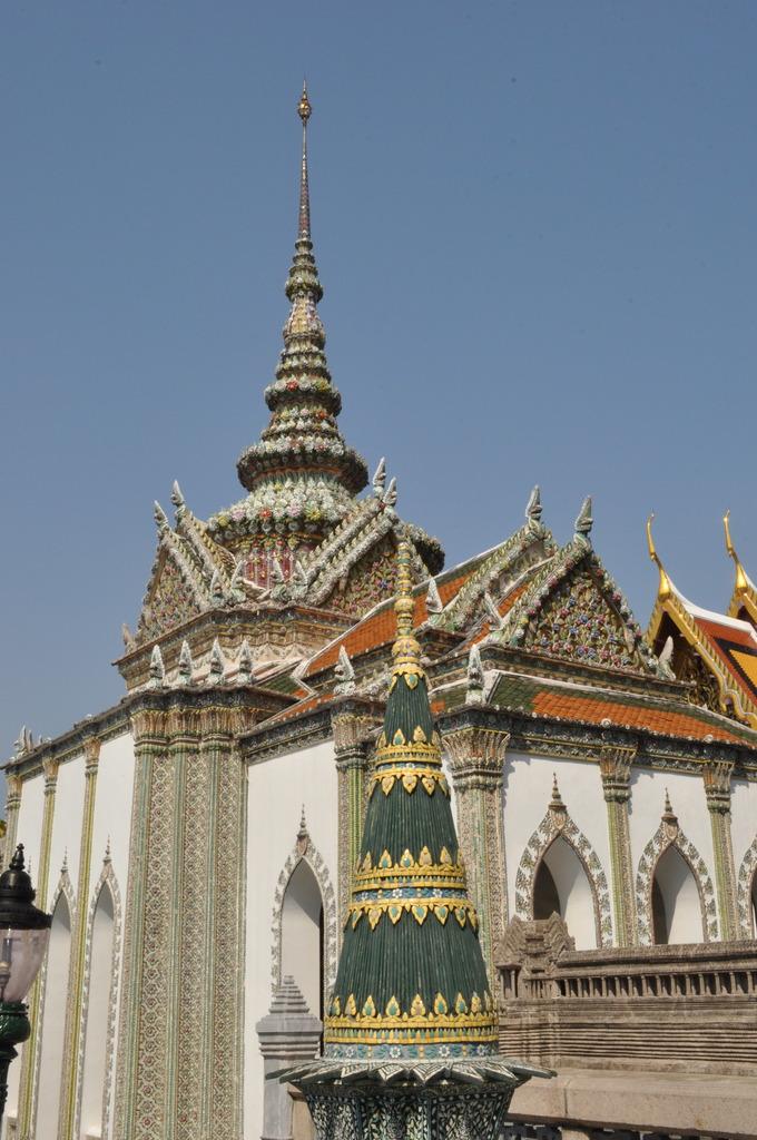 Thailand Group Trip 2016