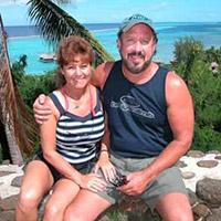 Scott and Lynn Taylor