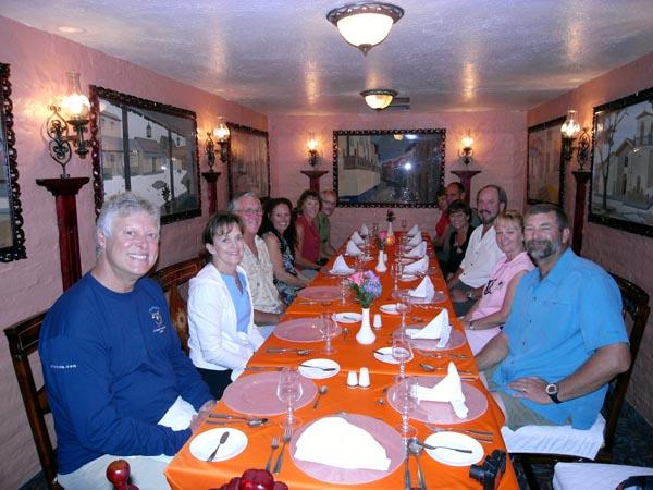 Galapagos Trip July 2008