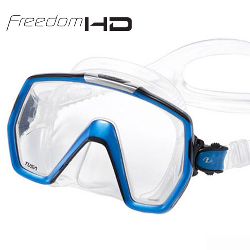 TUSA Freedom HD