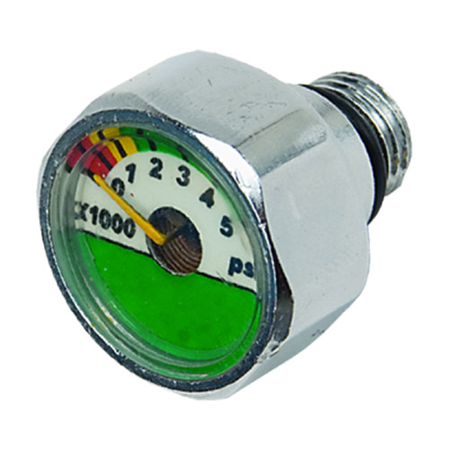 Innovative Scuba Concepts Pony Gauge