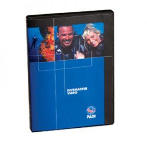 Divemaster Course DVD