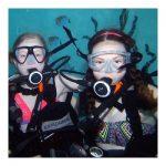 kids only scuba course