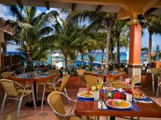 restaurant Los Girasoles