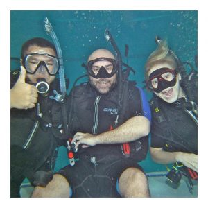 Scuba Review Course at A-1 Scuba
