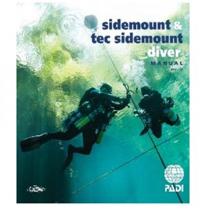 Sidemount Diver Manual